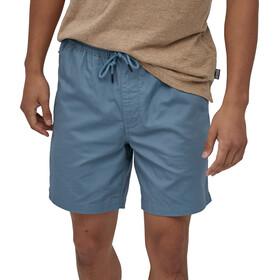Patagonia Lightweight All-Wear Hemp Volley Short Homme, pigeon blue